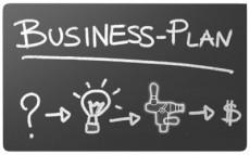 Складання бізнес плану