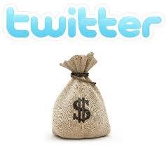 заробити гроші в інтернеті на twitter