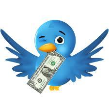 як заробити гроші на твіттері