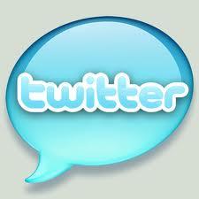 Що теке твітер?